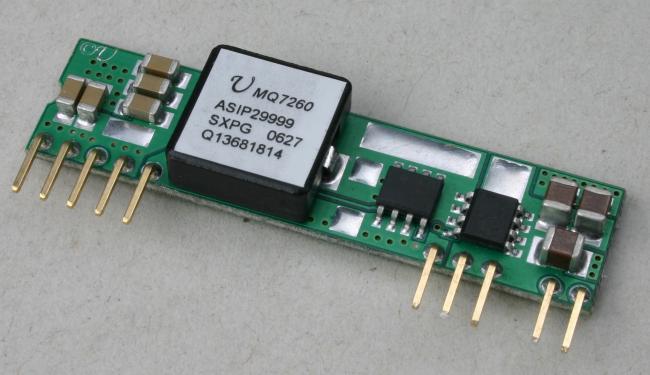 5v输出电压,非隔离dc-dc转换器,sip和smt封装方式 分享到:     产品
